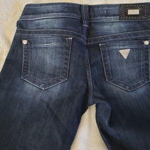 Guess bootcut jean
